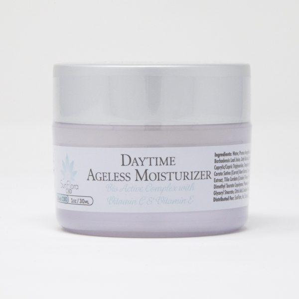 daytime ageless moisturizer