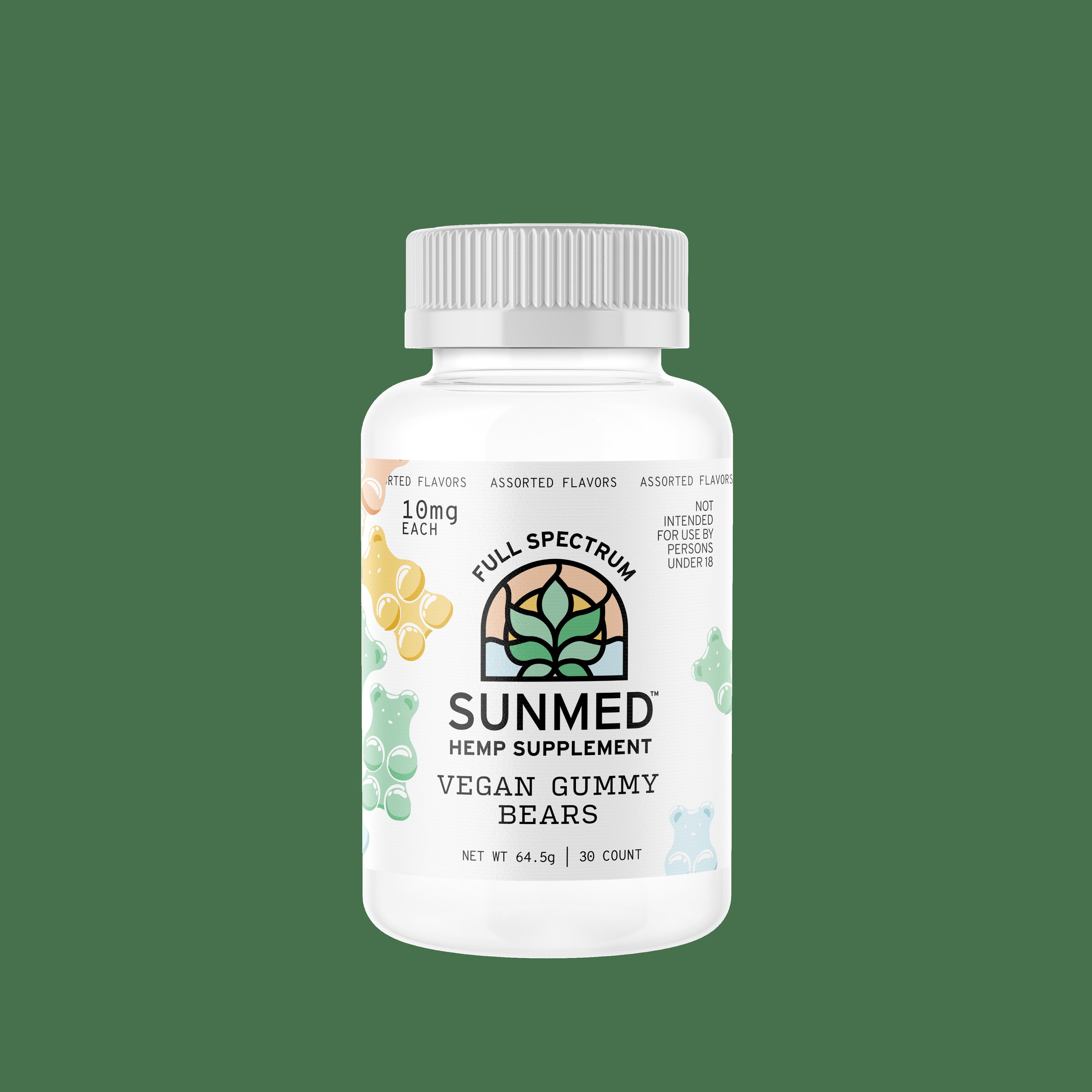sunmed vegan gummy bears Buy Best Sunmed CBD Store Oil Fort Worth full spectrum vegan gummy bears