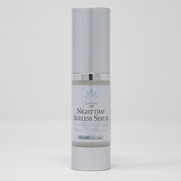 Sunmed Night Time Cream - sunmed face serum