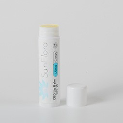 Broad Spectrum Lip Balm - 15mg